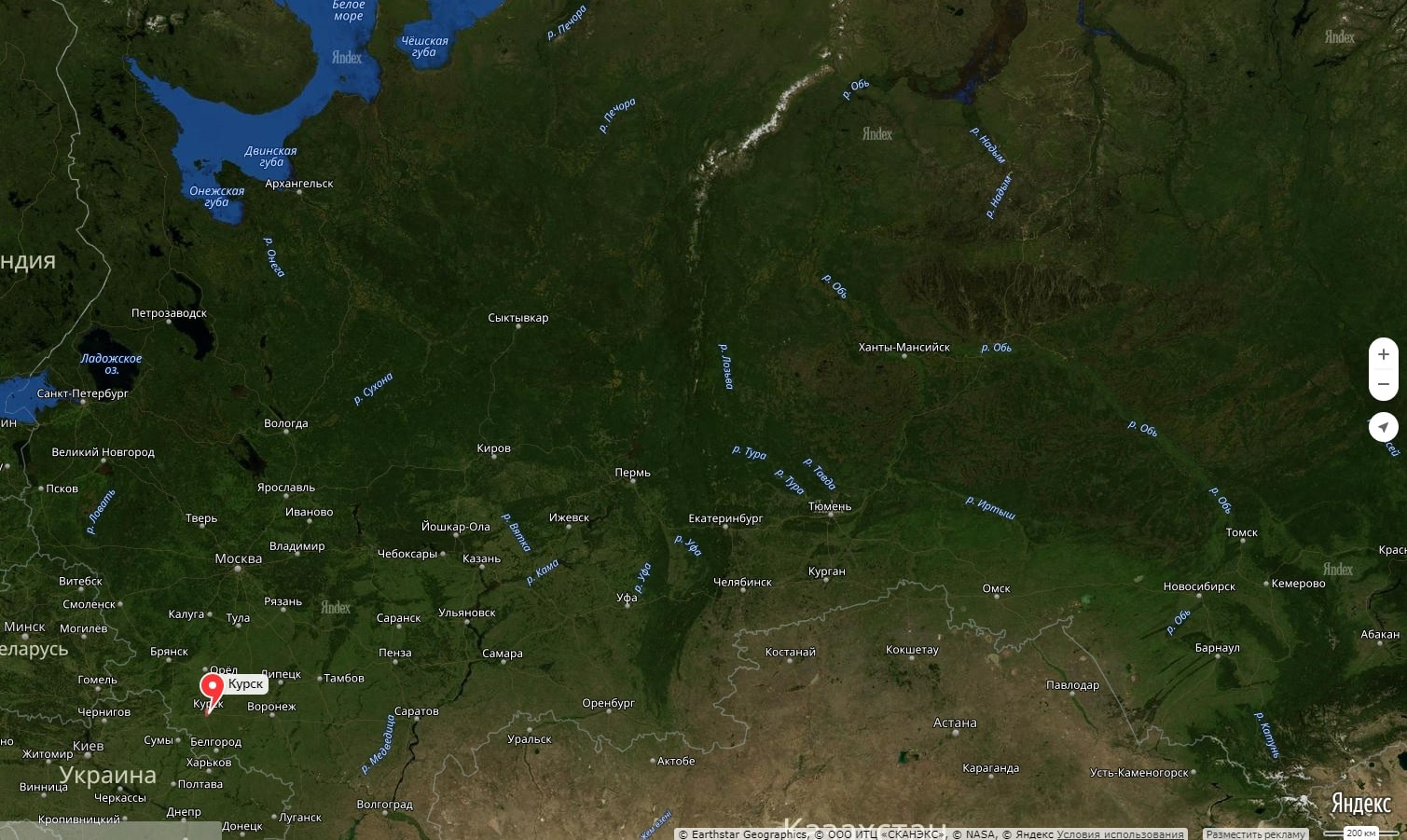 гугл карта вид со спутника панорамы улиц